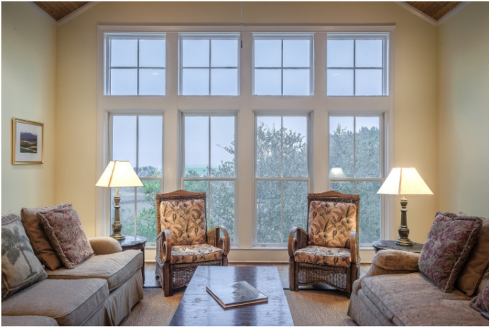 Treatments For Your Windows