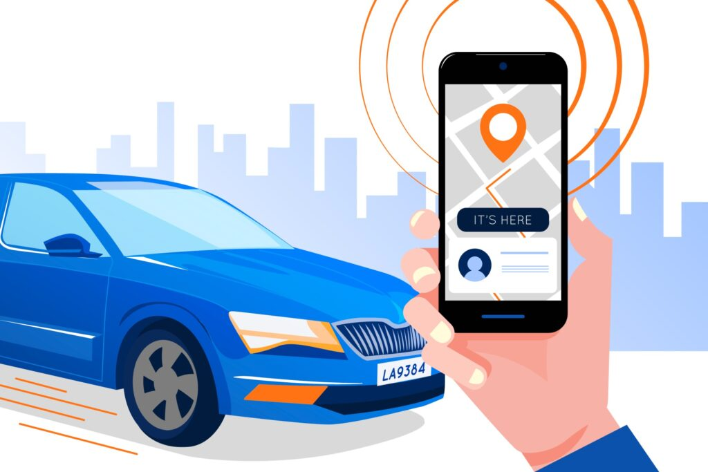 Advanced Features And Technologies Worth Considering To Boost Your Cab Booking App Business